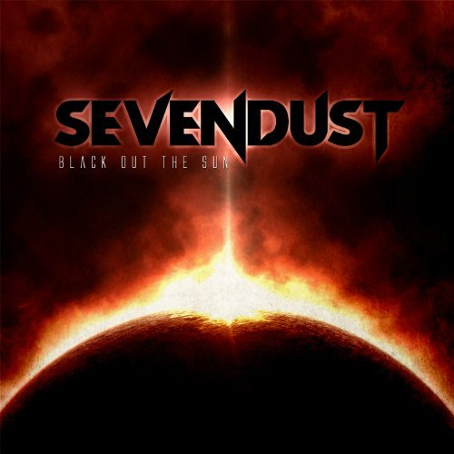 Sevendust Black Out The Sun Nr
