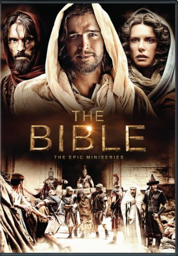 Bible The Epic Miniseries Bible The Epic Miniseries DVD Nr Ws