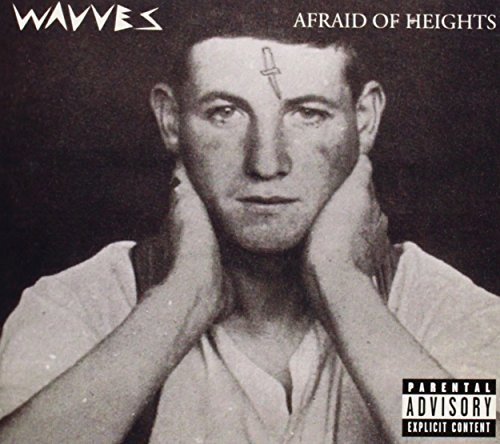 Wavves Afraid Of Heights Explicit Version