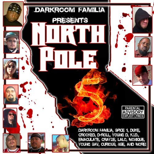 Darkroom Familia Presents North Pole 5 Explicit Version