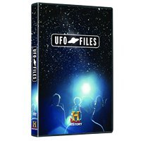Ufo Files Ufo Files Made On Demand Nr 2 DVD