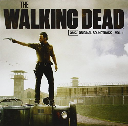 Various Artists Walking Dead Original Soundtr