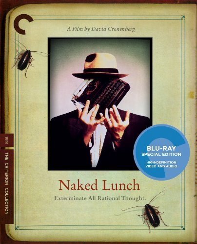 Naked Lunch Naked Lunch Explicit Version R Criterion