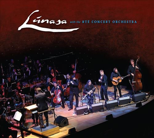Lunasa Lunasa With The Rt Concert Orc