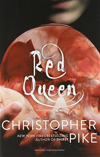 Christopher Pike Red Queen