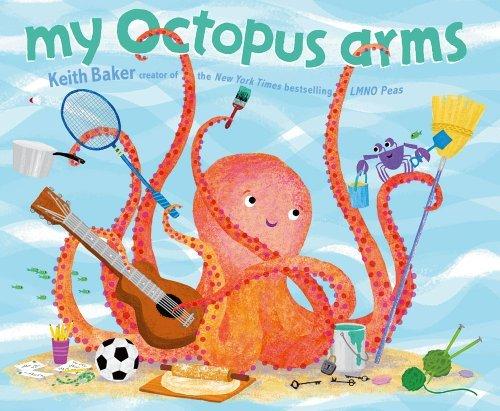 Keith Baker My Octopus Arms