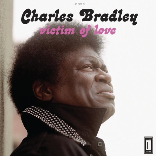 Charles Bradley Victim Of Love Digipak