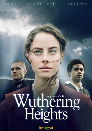 Wuthering Heights (2011) Arnold Andrea Nr