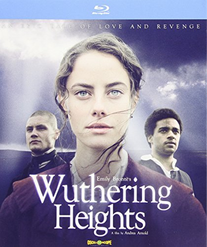 Wuthering Heights (2011) Arnold Andrea Blu Ray Ws Nr