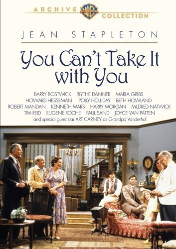 You Can't Take It With You Stapleton Carney Made On Demand
