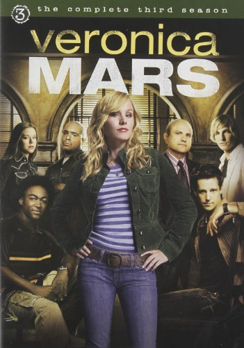 Veronica Mars Season 3 DVD Nr