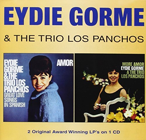 Eydie & The Trio Los Pan Gorme Amor More Amor