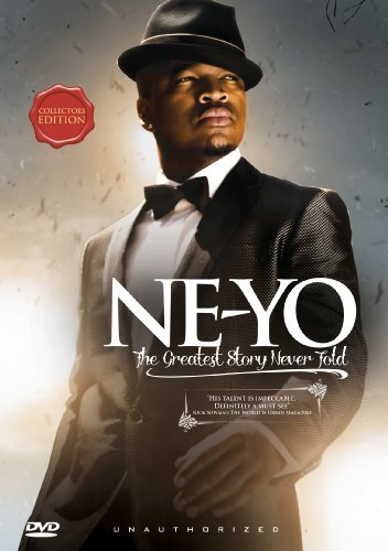 Neyo Greatest Story Never Told Nr