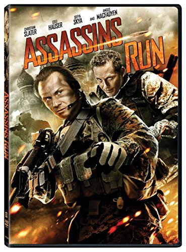 Assassins Run Slater Macfadyen Hauser Ws R