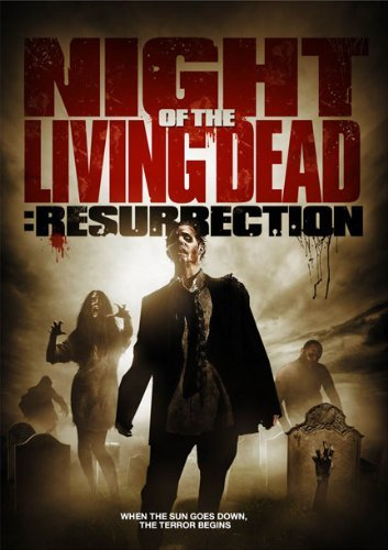 Night Of The Living Dead Resur Rimi Saxondale Madison Ws R