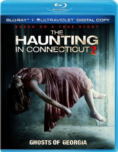 Haunting In Connecticut 2 Ghos Haunting In Connecticut 2 Ghos Blu Ray Ws R Dc