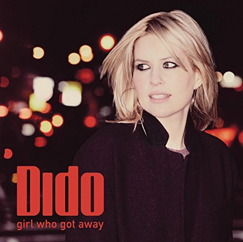 Dido Girl Who Got Away Deluxe Editi Deluxe Ed.
