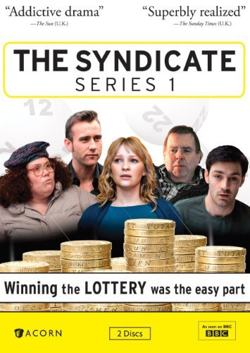 Syndicate Series 1 Nr 2 DVD
