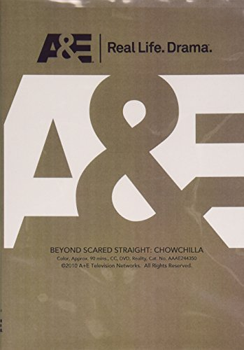 Beyond Scared Straight Beyond Scared Straight Chowch DVD R Nr