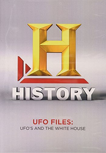 Ufo Files Ufo Files Ufo's & The White H Made On Demand Nr