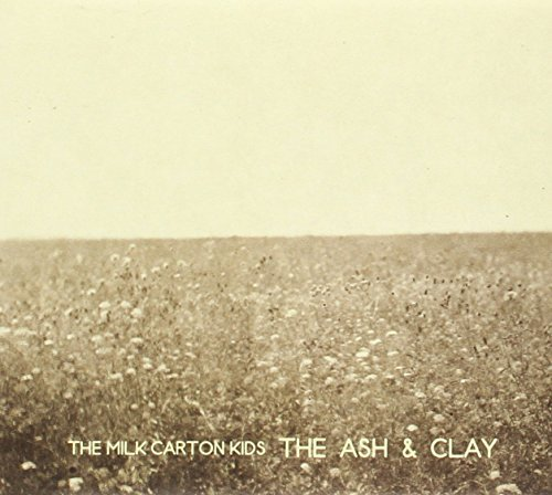Milk Carton Kids Ash & Clay
