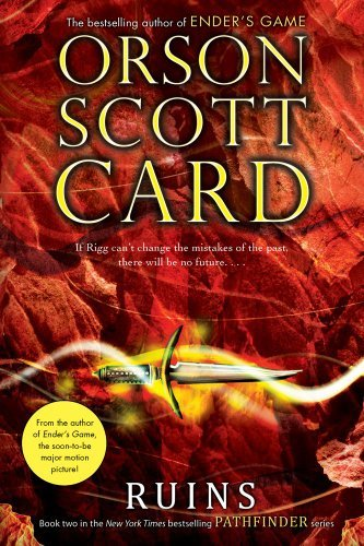 Orson Scott Card Ruins