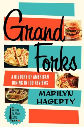 Marilyn Hagerty Grand Forks A History Of American Dining In 128 Reviews