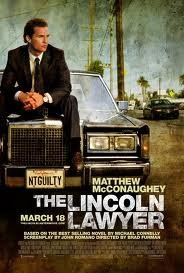 Lincoln Lawyer Mcconaughey Tomei Phillippe