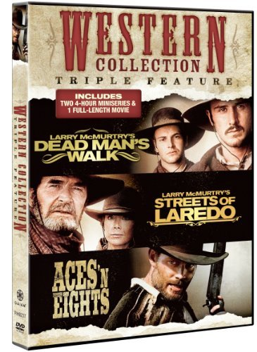 Wild West Triple Feature Wild West Triple Feature Nr 5 DVD