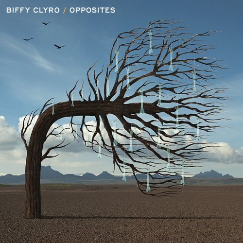 Biffy Clyro Opposites Explicit Version 2 Lp