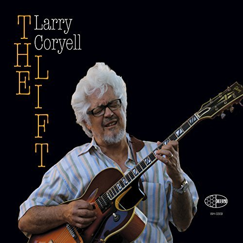 Larry Coryell Lift Digipak