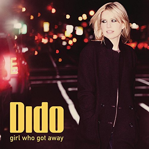 Dido Girl Who Got Away Import Eu