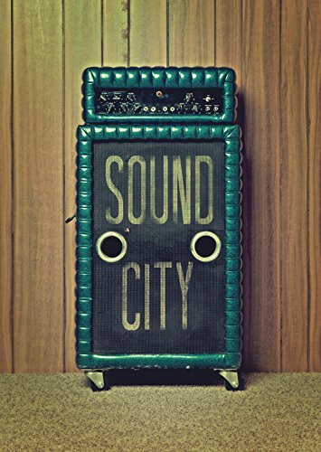 Sound City Real To Reel Sound City Real To Reel Amaray Case Nr
