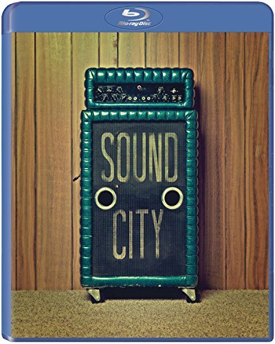 Sound City Real To Reel Sound City Real To Reel Blu Ray Ws