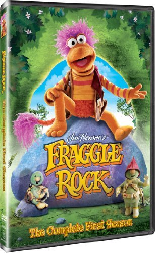 Fraggle Rock Season 1 DVD