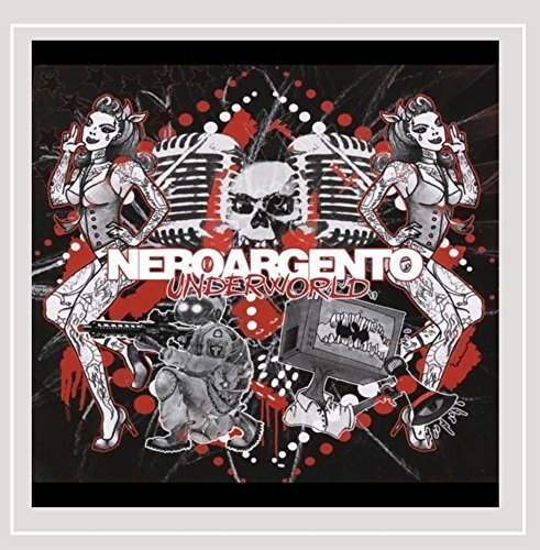 Neroargento Underworld