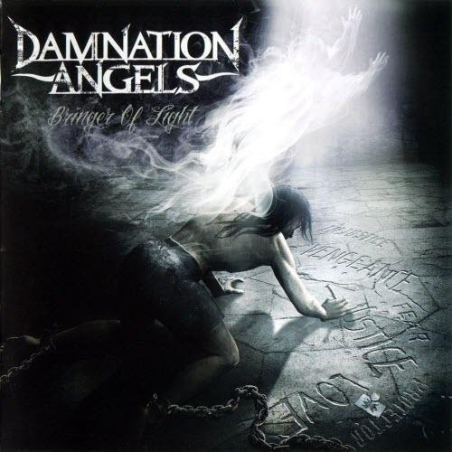 Damnation Angels Bringer Of Light