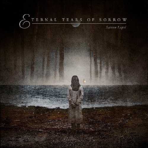 Eternal Tears Of Sorrow Saivon Lapsi Import Eu