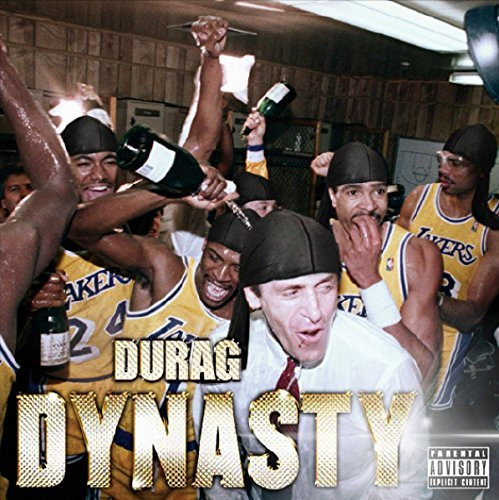 Durag Dynasty 360 Waves Explicit Version