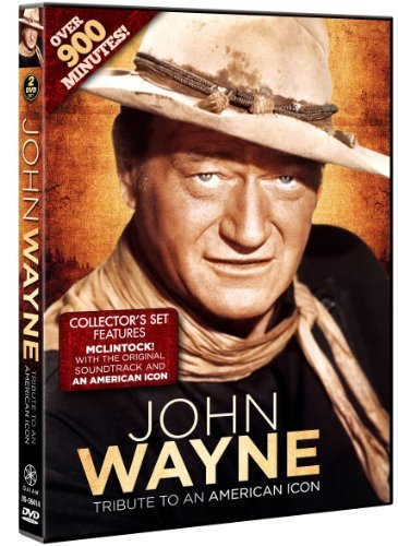 John Wayne Tribute To An American Icon Nr 2 DVD