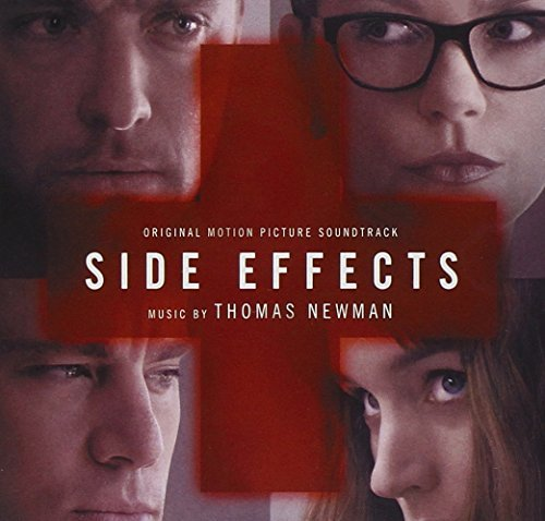 Thomas Newman Side Effects Music By Thomas Newman