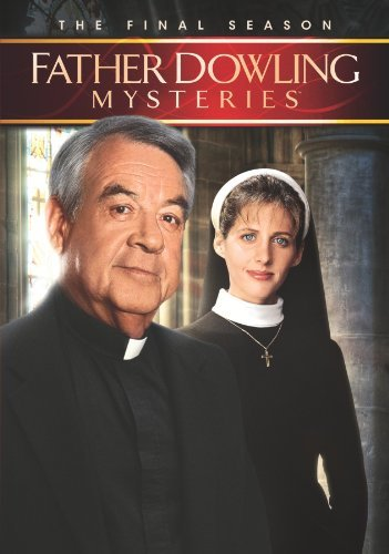 Father Dowling Mysteries Father Dowling Mysteries Seas Season 3 Nr 5 DVD