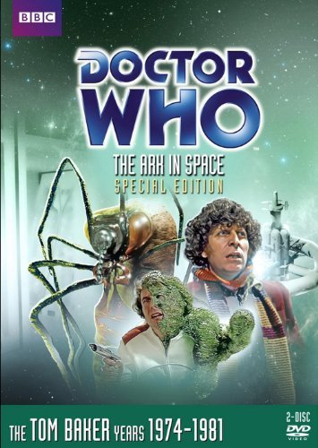 Ark In Space Doctor Who Special Ed. Nr