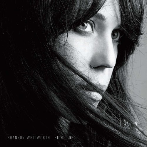 Shannon Whitworth High Tide Digipak Incl Poster