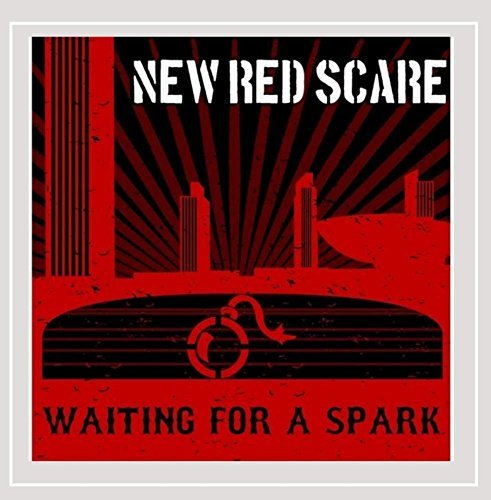 New Red Scare Waiting For Aspark