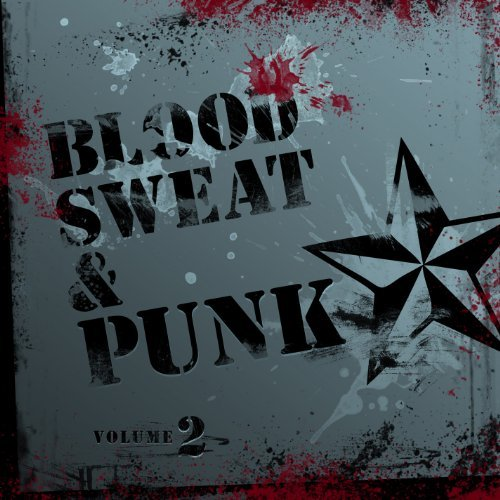 Blood Sweat & Punk Vol. 2 Blood Sweat & Punk