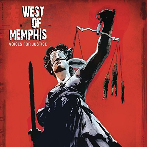 Various Artists West Of Memphis Voices For Ju 180gm Vinyl West Of Memphis Voices For Ju