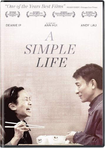 Simple Life Lau Ip Can Lng Eng Sub Nr