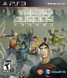 Ps3 Young Justice Rotl Majesco Sales Inc. T