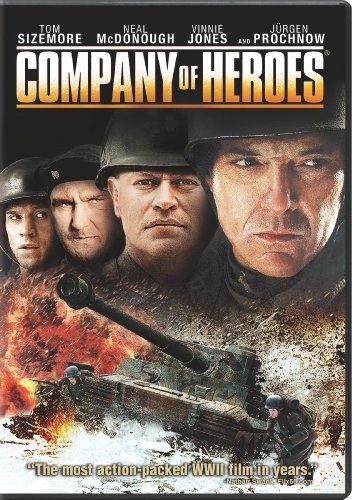 Company Of Heroes Company Of Heroes Aws R Incl. Uv